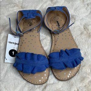 NWT | Cat & Jack | Summer | Sandals